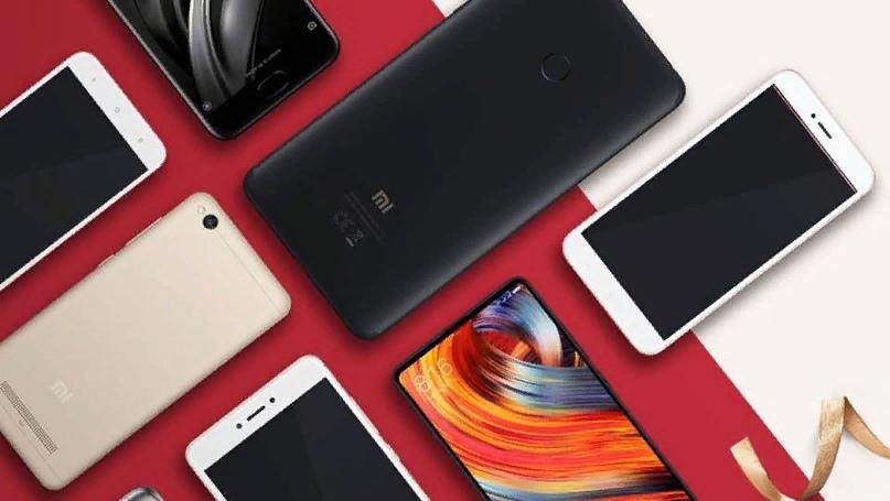Четыре плюса гаджетов Xiaomi