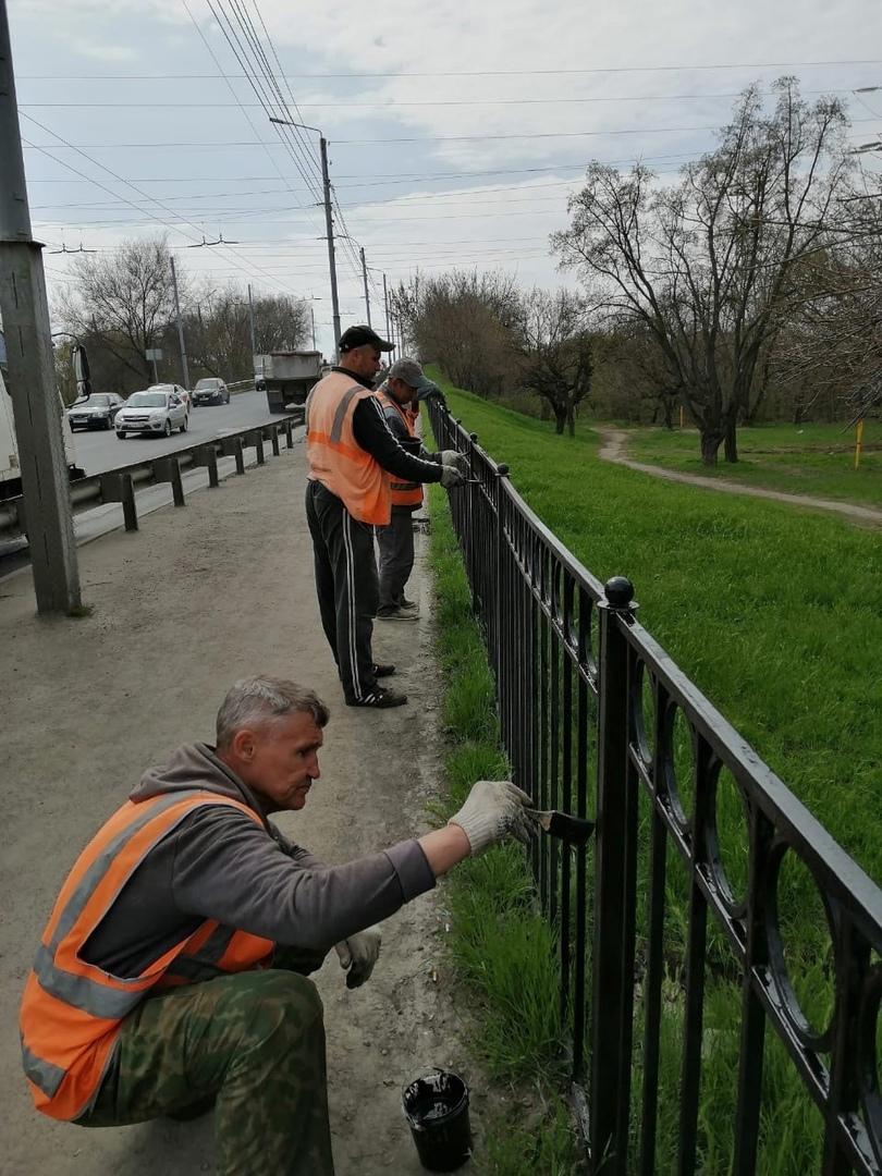 В Таганроге проходят мероприятия направленные на обеспечение безопасности дорожного движения