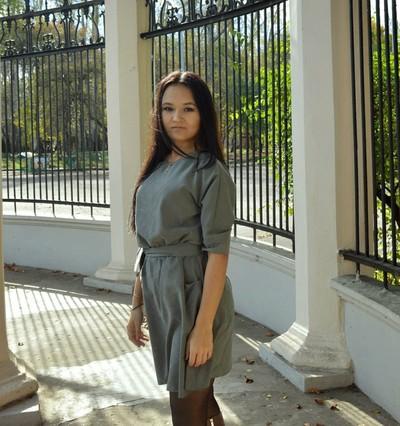 Елена Пронь