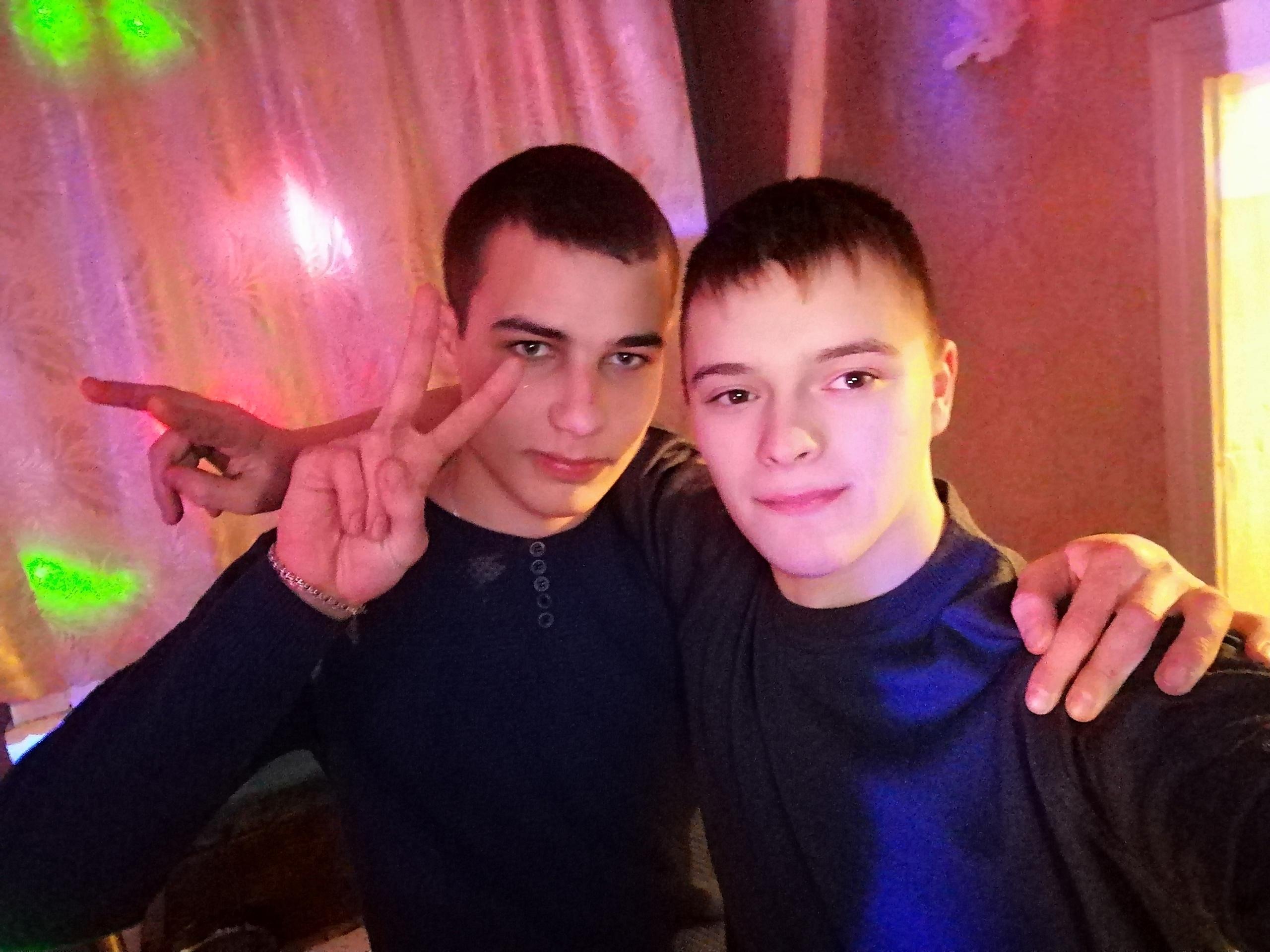 Алексей, 19, Barabinsk