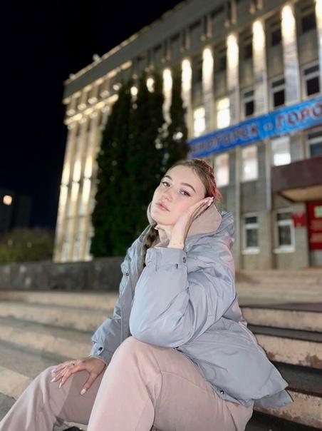 Ульяна Ильченко, Абакан, Россия