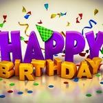 День рождения и Юбилей — праздничная подборка