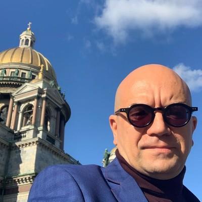 Андрей Капитонов, Санкт-Петербург