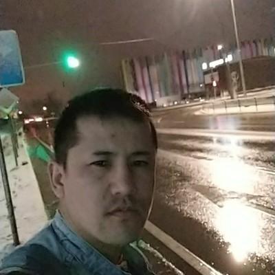 Xusniddin Yangiboev