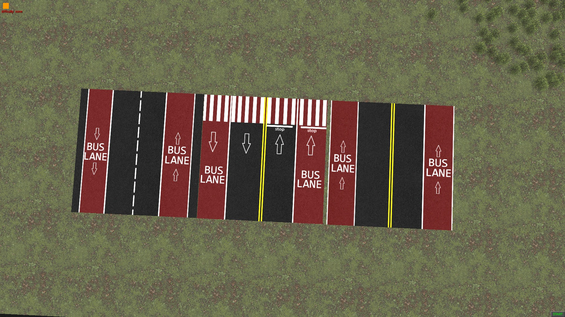 new_road_pack_v.0.02 (UPDATE)