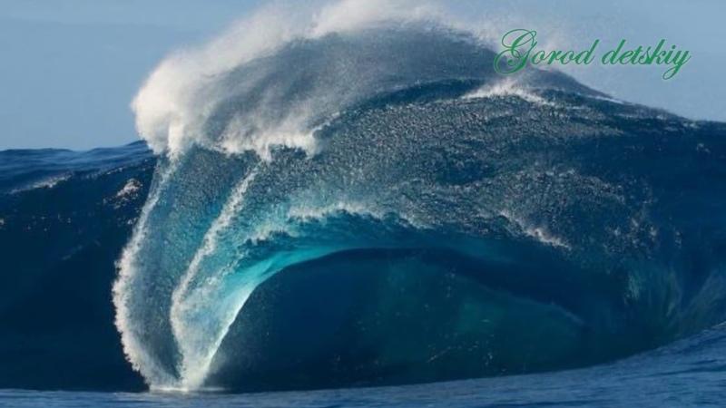 Тихий океан Самый загадочный и тайный океан планеты