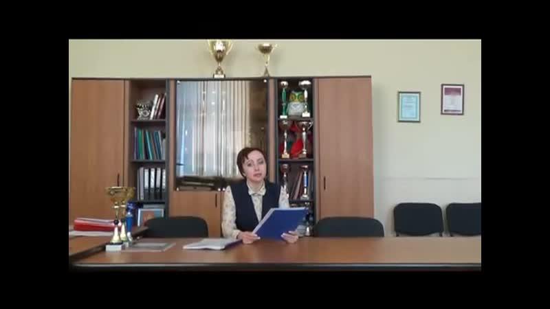Педагогичекий дуэт_Петуховская СОШ