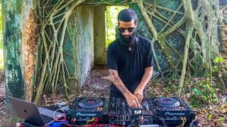 R Jay (SL)  Snake Island, Sri Lanka - Modno Techno