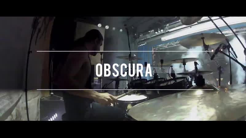 OBSCURA The Monist Live at15 Years Anniversary Show 2018