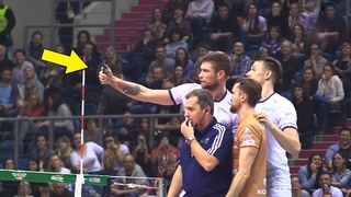 Funny Side of Volleyball | Funny Volleyball Moments 2020 (HD)