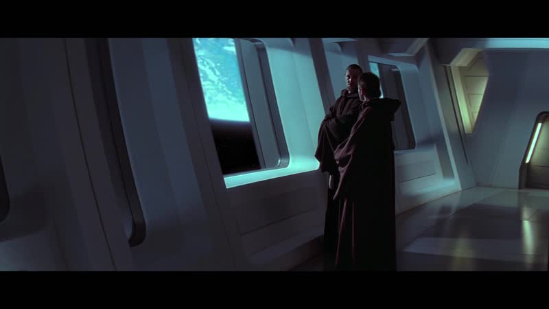 Star Wars Episode I The Phantom Menace 1999 Фрагмент