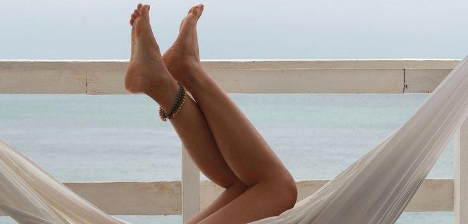 Сильно отекают ноги: что делать