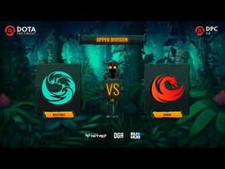 beastcoast vs Hokori, OGA DPC SA Season 2, bo3, game 2 [Mortalles & Adekvat]