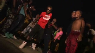 Fredo ft Gee-Money -  Divin In Yo Shit OFFICIAL MUSIC VIDEO