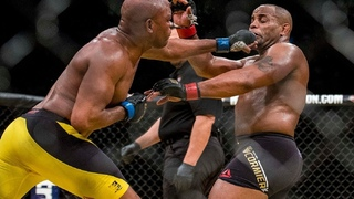 Daniel Cormier vs Anderson Silva UFC 200 FULL FIGHT