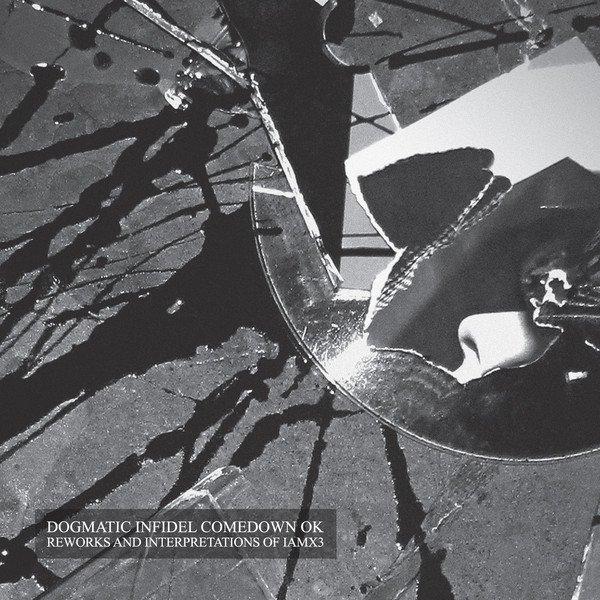 IAMX album Dogmatic Infidel Comedown OK