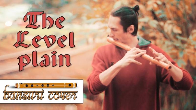The Level plain air irish bansuri cover