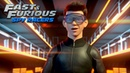Fast Furious: Spy Racers   Season 2 Trailer   NETFLIX