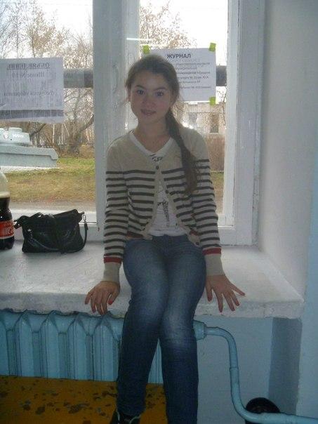 Анастасия Русинова, 21 год, Воткинск, Россия