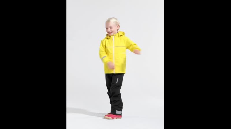 Didriksons 502343 Куртка детская DROPPEN