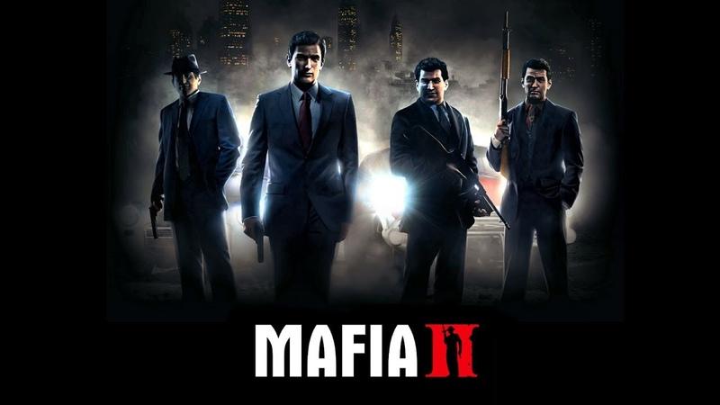 Mafia 2 DLC The Betrayal of Jimmy. Джимми снова в деле. Первое прохождение! Серия 1.