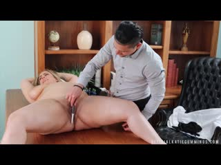 Katie Cummings - DR. KATIE - Big Tits - ManyVids - chubby - fat - BBW - MILF - big ass woman