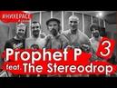 Prophet P The Stereodrop • Архангельск / Москва • НИХЕРАСЕ Сезон 4 Эпизод 3 • Live