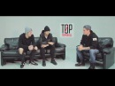 WarnerSquad Benji Benji Fede берет интервью у Twenty One Pilots