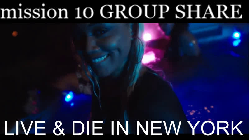 WE LIVE GET YOUR MUSIC PLAYED LIVE ON THE SHOW SHARE TO 10 GROUP SEND SCREEN SHOT PROOF AND YOUR SONG TO LIVEDIEINNYC@