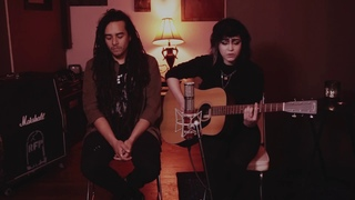 Rosegarden Funeral Party - Ghost of You ft. Aaron Mireles of Sub-Sahara (Acoustic Version)
