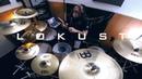 KRIMH LOKUST Eradication One Drum Playthrough