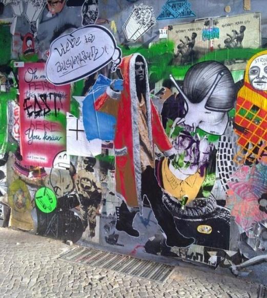 Свежий взгляд на Берлин