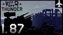 War Thunder 1.87 Locked On Teaser