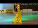 Nino Muchaidze Shaabi World Championship folk 1place 2010