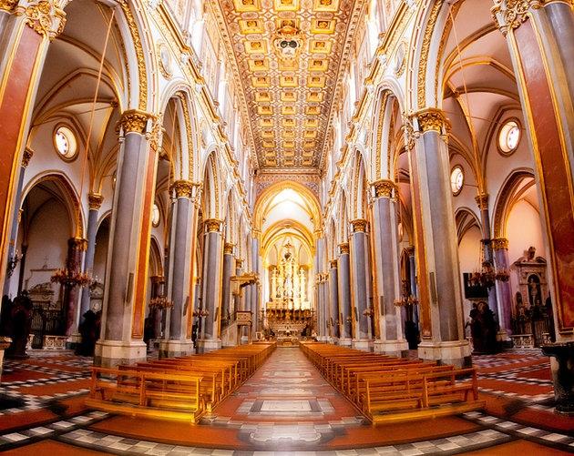Что посетить в Неаполе?, изображение №7