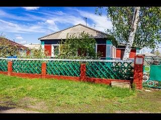 Дом в селе Кусак (видео №1; обзор 360 градусов, можно крутить с зажатой кнопкой мыши)