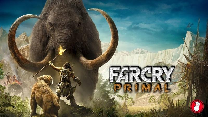 Far Cry Primal Первобытный мир Часть 4