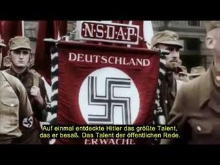 Adolf Hitler, die Geschichte die nie richtig erzählt wurde! Part 1 of 3