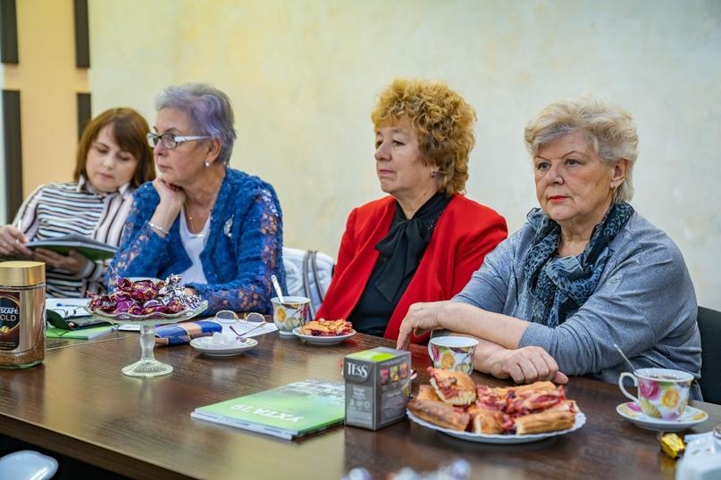 Союз женщин Ухты: итоги и планы, изображение №8