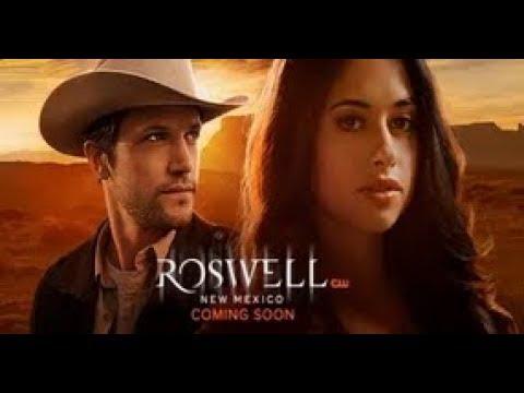 Сериал «Розуэлл Нью-Мексико » (1 сезон ) Русский Трейлер 2019 года (LostFilm)