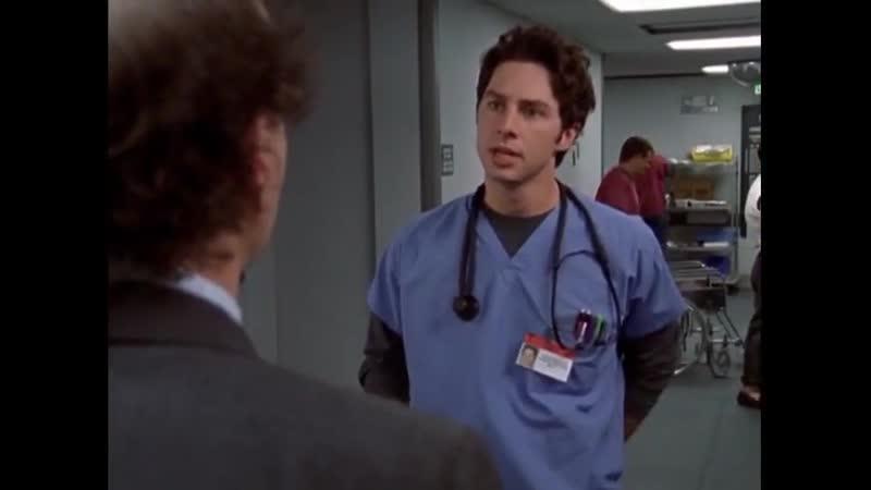 Актер Сэм Ллойд юрист Тэд в сериале Клиника умер в возрасте 56 лет от опухоли мозга