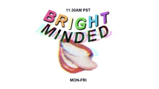 Bright Minded: Live with Miley Cyrus: Ellen Degeneres, Rickey Thompson, Emily Osment - Episode 6