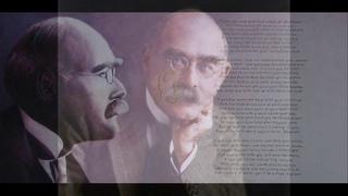 Rudyard Kipling  Documentary - Biography of the life of Rudyard Kipling