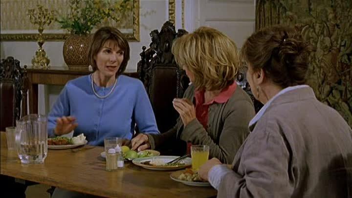 Розмари и Тайм Rosemary Thymes 01e04 2003