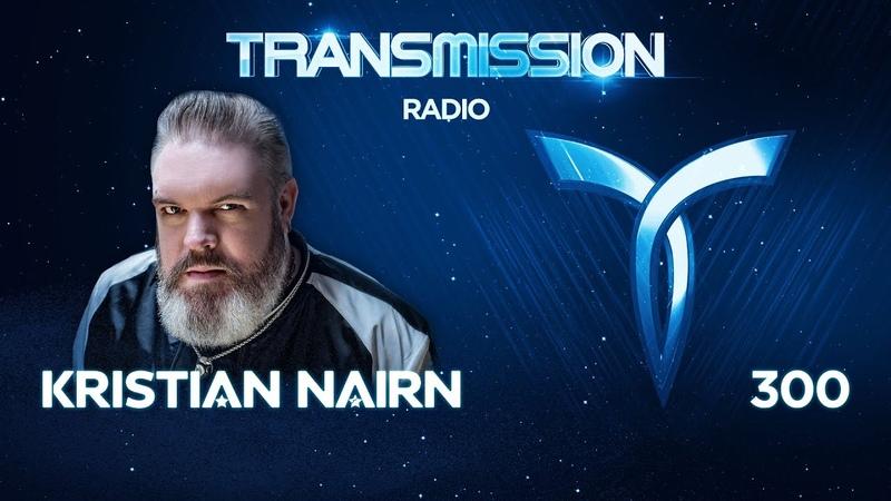 TRANSMISSION RADIO 300 ▼ Transmix by KRISTIAN NAIRN