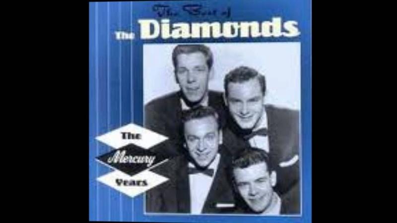 The Diamonds The stroll HQ