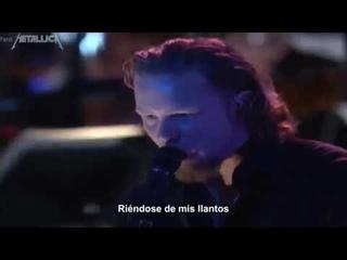 Metallica Live S&M (Subtitulado) - FULL CONCERT 1080p ᴴᴰ HQ