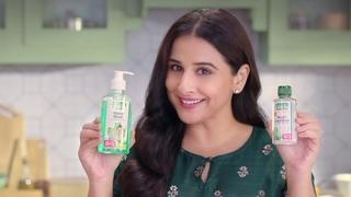 Boroline   Raksha sanitizer & handwash   Vidya Balan   A Dharma 2.0 Production