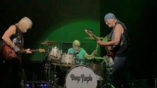 Deep Purple Live 2019 Houston HD Stereo
