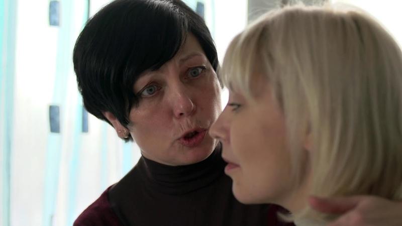 Cлепая - 185 серия - Другая женщина